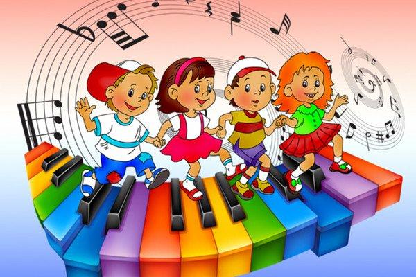 Поради батькам щодо формування музичних здібностей дітей ...